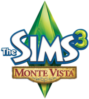 The Sims 3 - Monte Vista