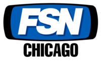FSN Chicago logo