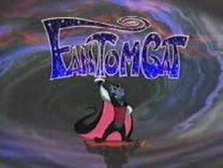 Fantomcat logo