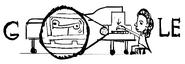 Google Bartolomeo Cristofori's 360th Birthday (Storyboards 1)