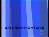 Saturday Night Live Video Open From September 27, 1997
