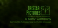 TriStar Pictures Trailer Print logo Money Monster