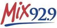 WJXA Mix 92.9