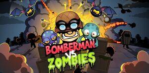 Bomberman vs Zombies v1.0.8