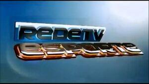 RedeTV Esporte 2011