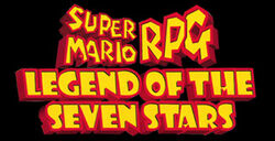 Super Mario RPG Legend of the Seven Stars