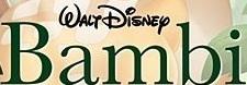Bambi 2011 logo