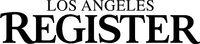 Los Angeles Register logo