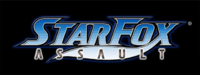 Star Fox Assault Logo