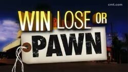 Win Lose or Pawn