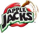 Apple jacks logo