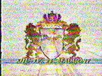 KITU-TV Station ID 1992