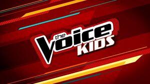 The Voice Brasil Kids