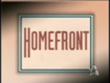 Homefront 1991 Title Card