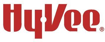 New HyVee logo