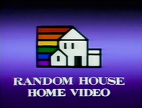 Random House Home Video logo