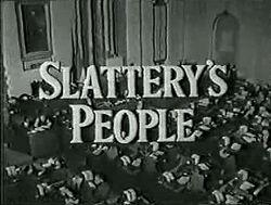 Slatterys-people