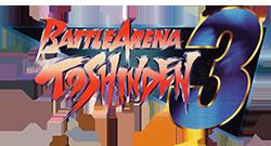 316-Battle Arena Toshinden 3