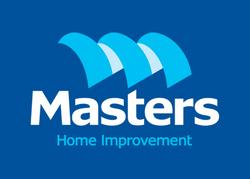 Masters Home Improvement Logo