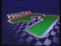 Fórmula 1 na Globo Promos 1995