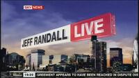 Jeff Randall Live 2008