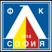Levski Sofia logo