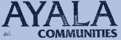 Ayala communities