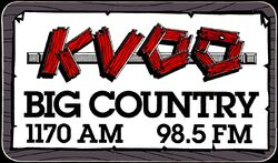 KVOO AM 1170 98.5 FM