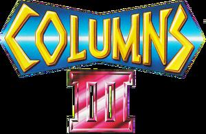 Columns iii logo by ringostarr39-d6eoknx