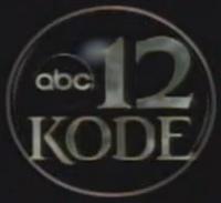 KODE-TV12 1995