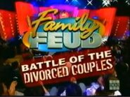 Battle of the Divorced Couples 2006