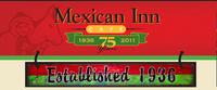MexicanInnCafeAnniversarylogo