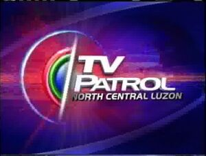TVP North Central Luzon 2008