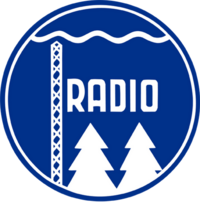 Yleisradio logo 1940