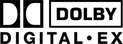 Dolby Digital EX