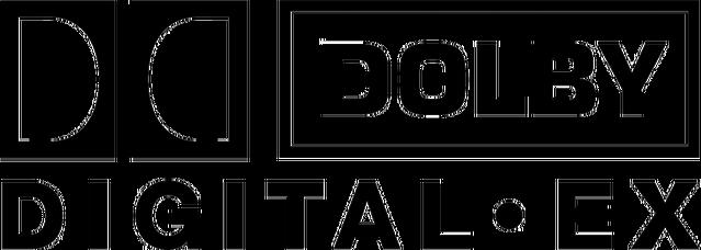 File:Dolby Digital EX.png