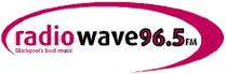 Radio Wave 96.5 old