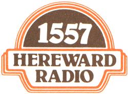 Hereward Radio 1557 1984