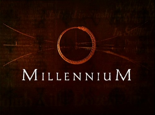 Millennium logo