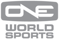 One World Sports logo