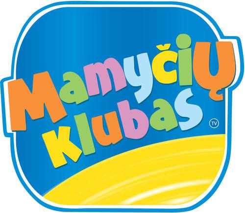 Mamyciu klubas logo