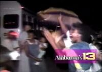 Alabama's 13 WVTM Welcome Home Heroes promo 1991
