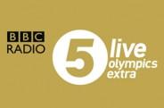 BBC RADIO 5 LIVE OLYMPICS EXTRA (2012)