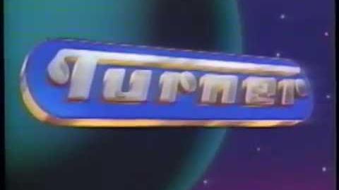 Turner (1997) Company Logo (VHS Capture)