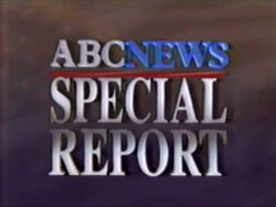 ABC News Special Report (1994)