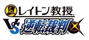 Layton VS GS logo