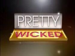 Pretty Wicked Intertitle