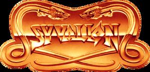 Sylvalion