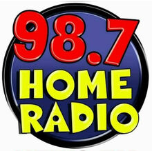 98.7 Home Radio Davao