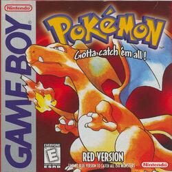 Pokemonred gb